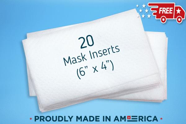 Mask Inserts